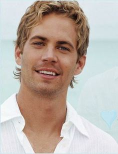 Captivating Paul Walker Hair Styles 10