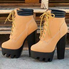 High Heel Boots for Girls High Heels Tennis Shoes for Women - Shoes High Heel Boots, Heeled Boots, Shoe Boots, High Heels, Boot Heels, Cute Shoes Boots, Pumps Heels, Stiletto Heels, Flats