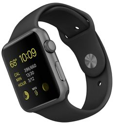 DevinSuperTramp's APPLE WATCH Giveaway!