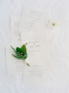 photographer: Jose Villa // invitations: Olive Route // planner: Rosemary Events