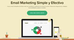 Doppler, email marketing. Herramientas para mail marketing