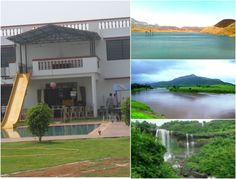 Spend your quality time with your family at farmhouse in Karjat. #vintage #vacationrentals
