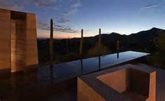 Image result for Desert Courtyard House by Wendell Burnette Architects