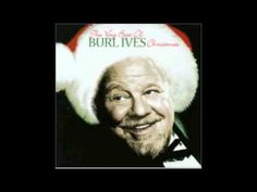 O Little Town of Bethlehem - Burl Ives