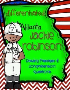 promises to keep jackie robinson questions