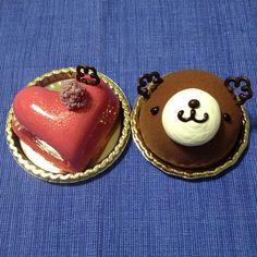 Cakes @Patisserie Le Ciel