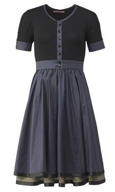 Mette Møller-kjole