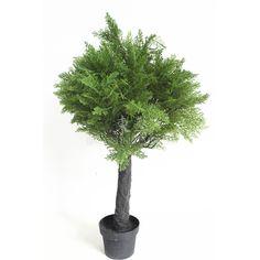 TKD-28 93CM Artificial Topiary Tree