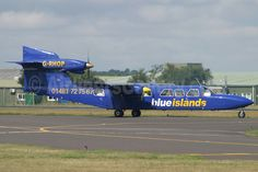 "Blue Islands rejects Aurigny's ""downsize"" claim"