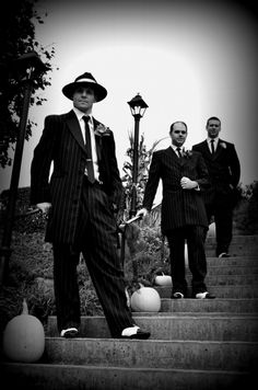 Mafia dress styles