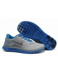 eac0a97ad60171 Find Nike Free Mens Gray Blue Shoes New online or in Footlocker. Shop Top  Brands and the latest styles Nike Free Mens Gray Blue Shoes New at  Footlocker.