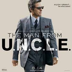 Image result for man from uncle