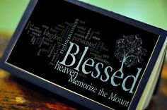 A Holy Experience  The 1 Habit More Important than Quiet Time Memorize the Mount Free Sermon on the Mount Memory Booklet