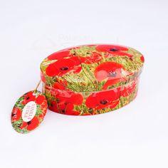 Ricos caramelos de vainilla,dentrode una preciosa cajita. Ideal para regalar. Formato: 120 gr Marca: Vanilla Fudge Producto de Escocia