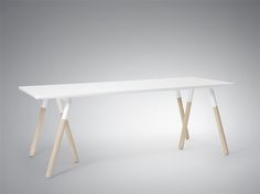 Dining / Kitchen Table Raft Table NA2 1