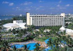 Renaissance Santo Domingo Jaragua Hotel & Casino en República Dominicana #DominicanRepublic