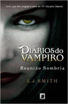 V.4 - Reuniao Sombria Diarios Do Vampiro
