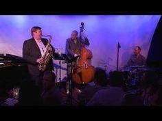 All the Things You Are | The John Ambrosini Quartet