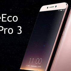 LeEco 3 Pro 6GB RAM 128GB ROM Smartphone