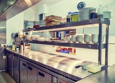 The Woolpack Inn, Hampshire - to see more images of Vision's work in this commercial kitchen visit: http://www.visionck.co.uk/gallery/restaurants/woolpack-inn/