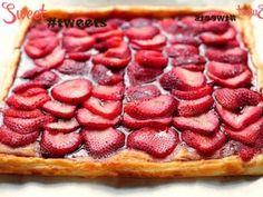 Пироги и Тарты | Sweet Twittes