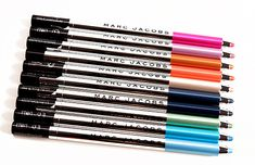 Marc Jacobs Beauty Highliner Gel Eye Crayons