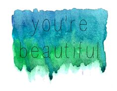 yes you are:)