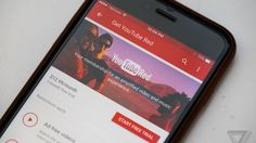 YouTube's head of music confirmed that the company is planning on merging its Google Play Music service with YouTube Red to create a new streaming offering.