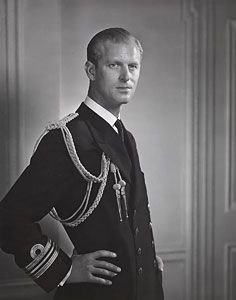 The Duke of Edinburgh, He joined the British Royal Navy at the age of in World War ll he served with the Mediterranean and Pacific fleets. Queen And Prince Phillip, Prince And Princess, Prince Harry, Prinz Philip, Edinburgh, Elisabeth Ii, The Royal Collection, Queen Elizabeth, England