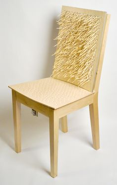 the wild chair
