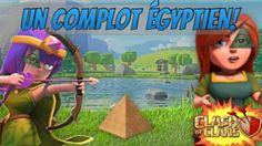-Clash Of clans : Le Complot Égyptien!-Théorie Illuminatie! - http://yourtrustedhacks.com/coc-clash-of-clans-le-complot-egyptien-theorie-illuminatie/