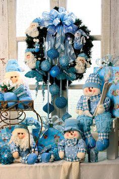 10 superdicas para decorar o Natal com artesanato