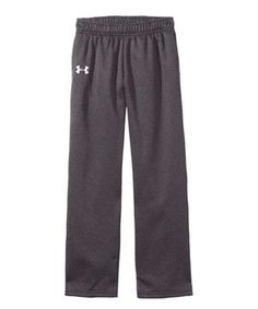 This Carbon Heat Armour® Fleece Storm Pants - Girls by Under Armour® is perfect! #zulilyfinds