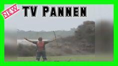 Lustige TV Pannen- TV Ausraster ● New Best Funny News Bloopers