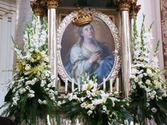 Madonna del Paradiso - MAZZARA DEL VALLO -SICILIA