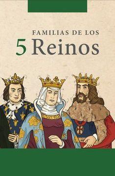 FAMILIAS 5 REINOS