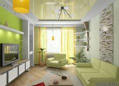 интерьер узкой гостиной: 23 тыс изображений найдено в Яндекс.Картинках