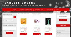 We reward fearless lovers with fearless prices. Our love portal offers high…