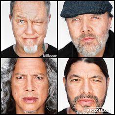 Metallica..........