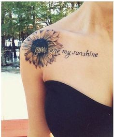 Best #Places on Your Body to Get a #Tattoo
