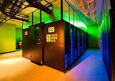 Green House Data Launches 100-Percent-Renewable Wyoming Data Center