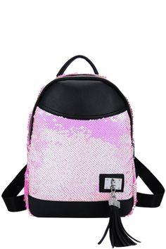 a58bbe93c2c6 Рюкзак для девочки Multibrand 1093-pink купить в интернет-магазине  BEBAKIDS.ru Артикул