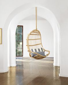 Hanging Rattan ChairHanging Rattan Chair
