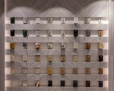 KCPC Marble by Interior Art on Behance Japan Store, Retail Shop, Building Materials, Wall Design, Marble, Behance, Room Decor, Stone, Senior Project