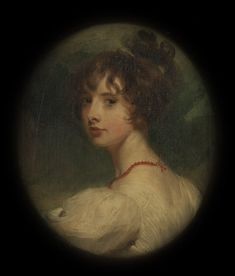 Portrait of the Hon. Emily Mary Lamb later Countess Cowper and Viscountess Palmerston (Thomas Lawrence - ) Wassily Kandinsky, Claude Monet, Franz Xaver Winterhalter, Historical Fiction Authors, Portraits, Portrait Paintings, Oil Paintings, Art Database, Female Portrait