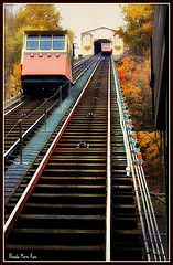 Monongahela Incline, Pittsburgh, PA