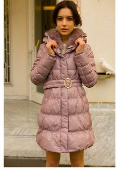 Free Shipping Women Fox Fur Collar Jacket Double Layer Outerwear Winter Down Coat Black/Red/Pink/Violet/Grey Parkas Plus Size Clothing On Sale.Only need $239.42.Surface material: 100% polyester fiber.  In material: 100% polyester fiber.  The tank: 100% polyester fiber.  Packing: 90% white duck down.Size:M/L/XL/XXL/XXXL
