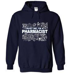 I Am A pharmacist T Shirt, Hoodie, Sweatshirt