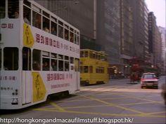 Hong Kong (& Macau) Film Stuff: Hong Kong 97 - Robert Patrick (1994) - Des Voeux R...