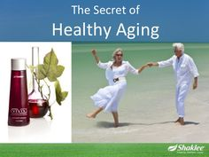The Secret of Healthy Aging